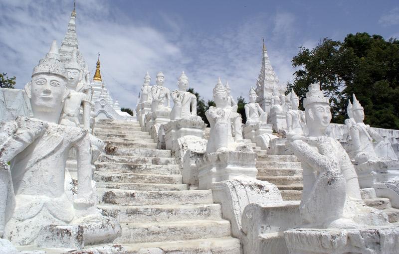 Koning Aap: Rondreis MYANMAR - 22 dagen; Monniken, markten, minderheden