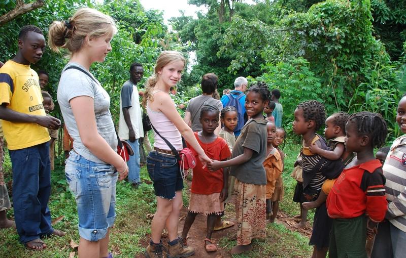 Koning Aap: Familiereis ETHIOPIË - 16 dagen; Van grotkerken naar Omovallei