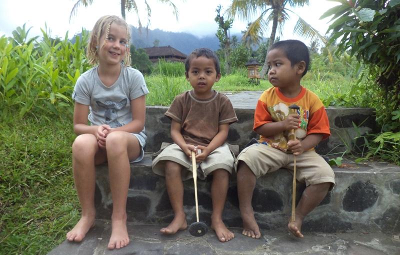 Familiereis INDONESIË AVONTUUR - 22 dagen; Struinen door de rijstterrassen