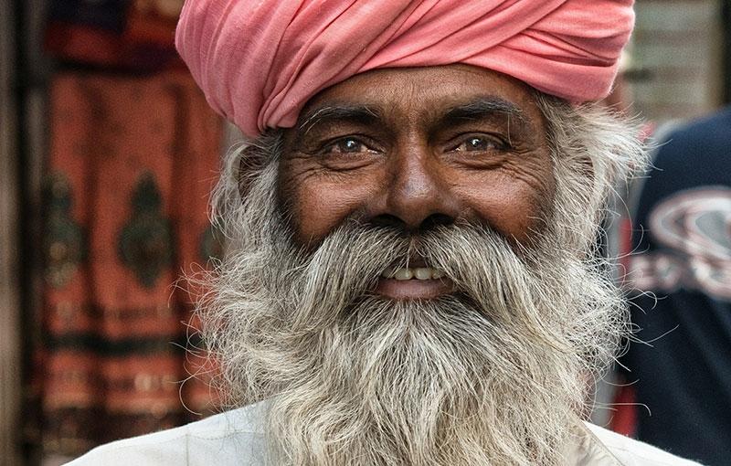 Koning Aap: Rondreis CENTRAAL-INDIA - 31 dagen; Het onbekende hart van India