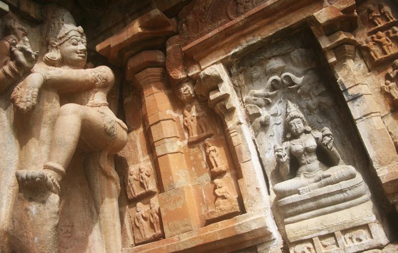 Koning Aap: Rondreis ZUID-INDIA - 22 dagen; Tempels en thali's in de tropen