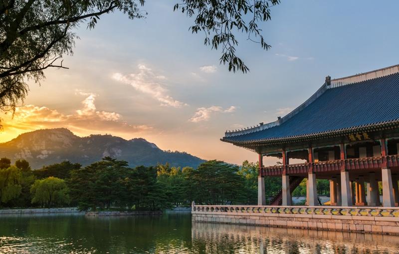 Rondreis ZUID-KOREA - 17 dagen; Land van de Ochtendstilte