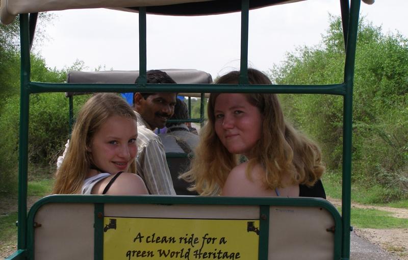 Familiereis NOORD-INDIA - 16 dagen; Tulbanden, olifanten en paleizen