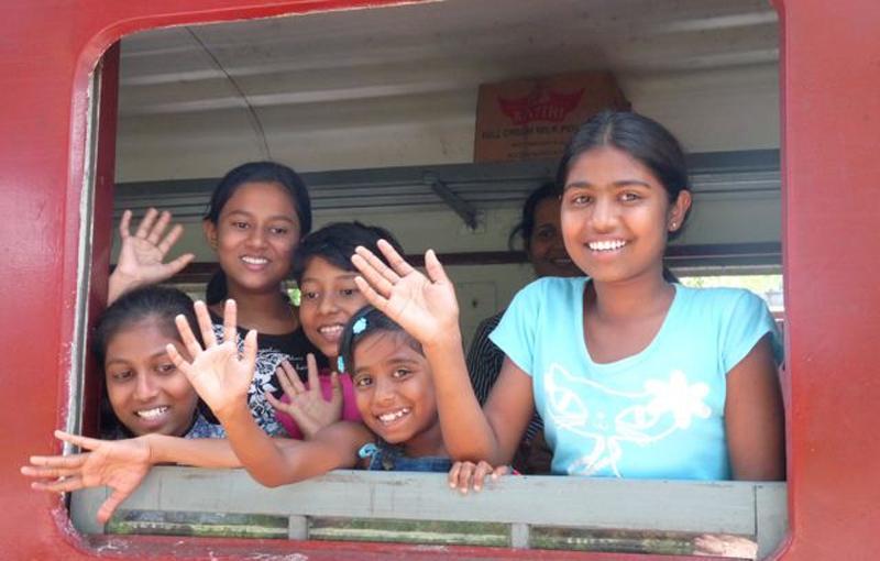 Familiereis SRI LANKA - 16 dagen; Parel van de Indische Oceaan