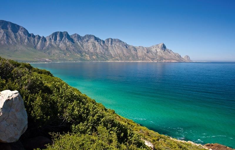 Koning Aap: Rondreis ZUID-AFRIKA, SWAZILAND EN LESOTHO - 24 dagen; Barbecuen tussen de 'Big Five'