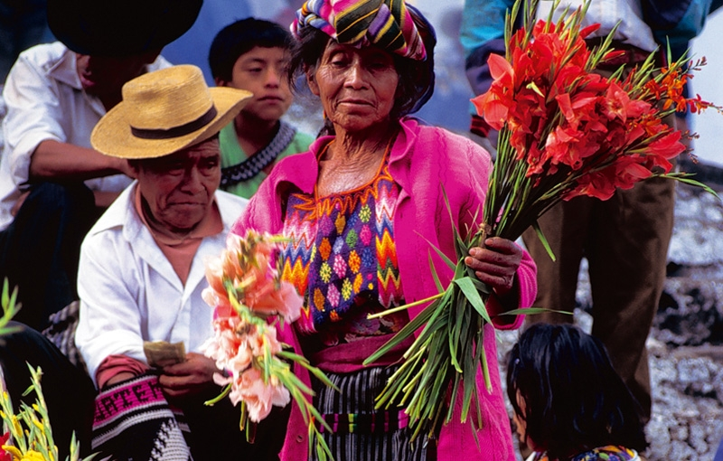 Koning Aap: Rondreis MEXICO, GUATEMALA EN HONDURAS - 23 dagen; Schatten langs de Mayaroute