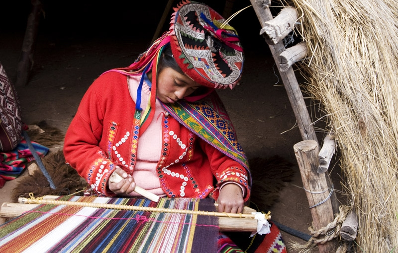 Koning Aap: Rondreis PERU, BOLIVIA EN CHILI - 30 dagen; Weidse altiplano