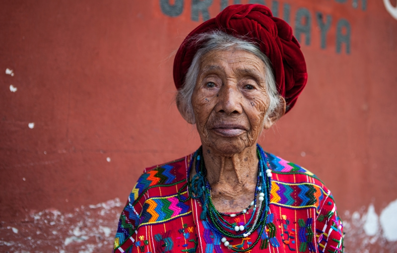 Familiereis MEXICO EN GUATEMALA AVONTUUR - 23 dagen; Ontdek de w