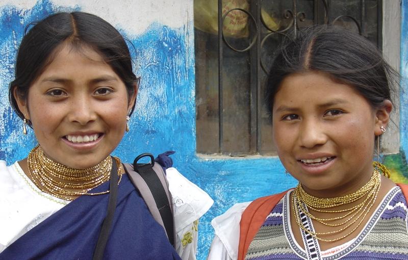 Koning Aap: Familiereis ECUADOR AVONTUUR - 22 dagen; Zuid-Amerika in het klein