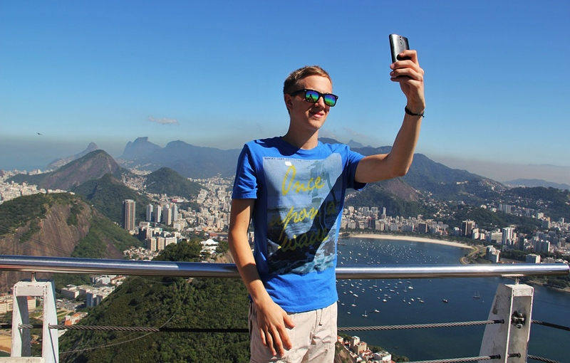 Koning Aap: Familiereis ARGENTINIË EN BRAZILIË AVONTUUR - 21 dagen; Kaaimannen en dolfijnen