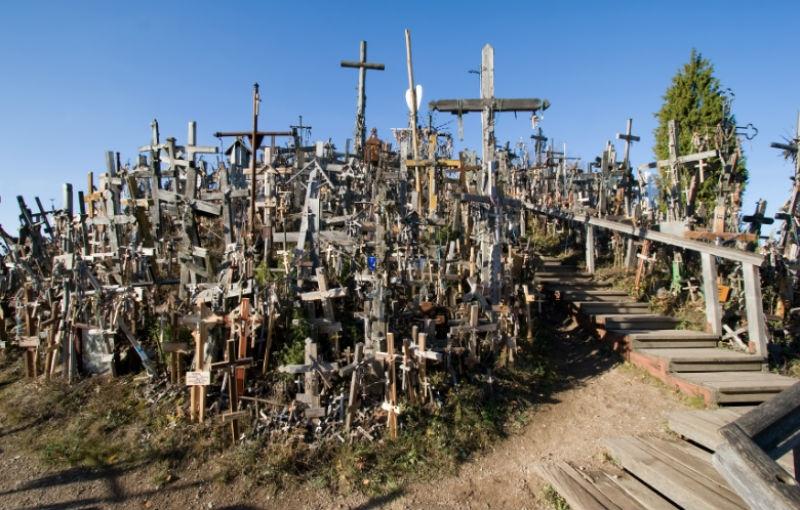 Koning Aap: Rondreis ESTLAND, LETLAND EN LITOUWEN - 7 dagen; Hoogtepunten van de Baltische Staten