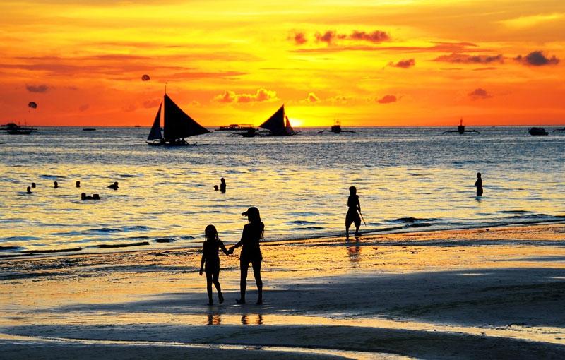 Rondreis FILIPIJNEN - 21 dagen; Juweel in de tropen