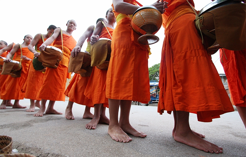 Koning Aap: Familiereis LAOS EN CAMBODJA AVONTUUR - 22 dagen; Onbekend Indochina