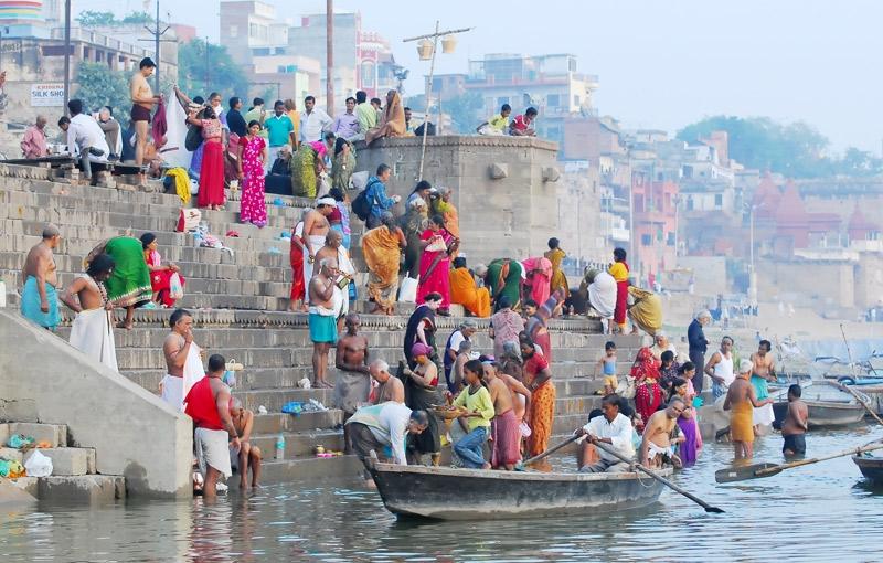 Koning Aap: Rondreis NOORD-INDIA - 22 dagen; Prachtige exotische rijkdom