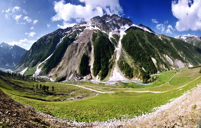 Koning Aap: Rondreis INDIA: JAMMU, KASHMIR EN LADAKH - 22 dagen; Maanlandschap in 'Klein Tibet'