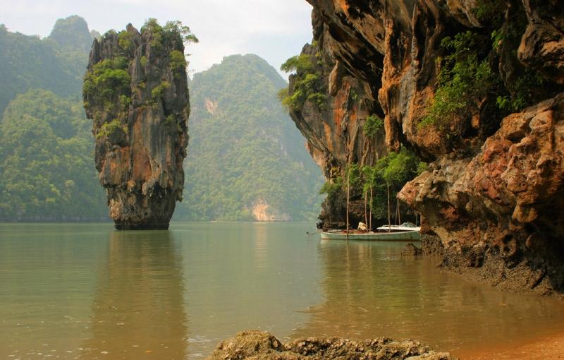 Koning Aap: Rondreis THAILAND - 15 dagen; Het 'Land van de Glimlach'