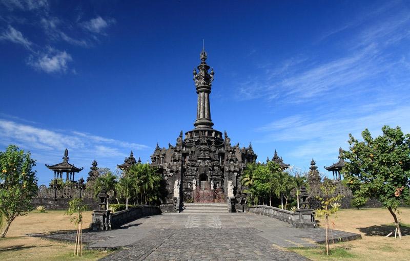 Koning Aap: Rondreis INDONESIË: SUNDA EILANDEN - 22 dagen; Verborgen schoonheid