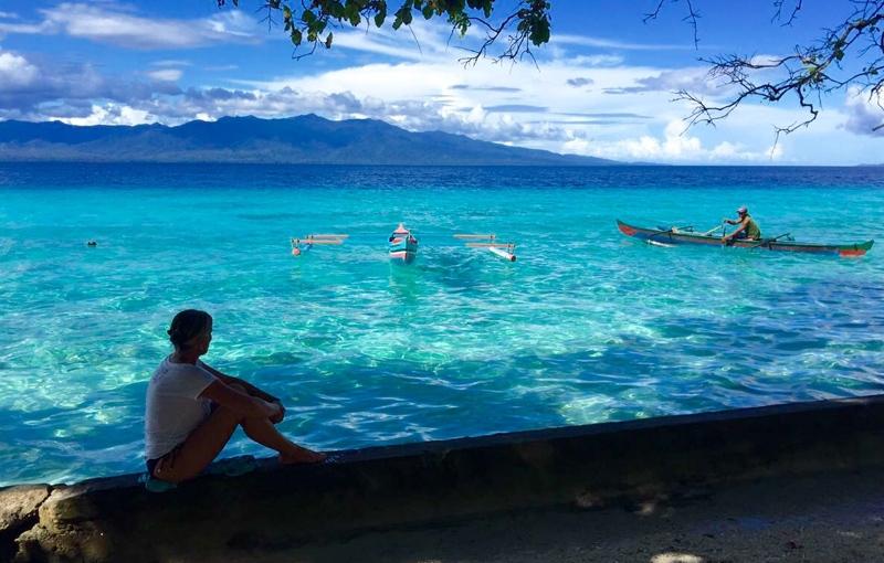 Rondreis INDONESIË: MOLUKKEN - 26 dagen; Specerijen, koraalriffen en vulkanen