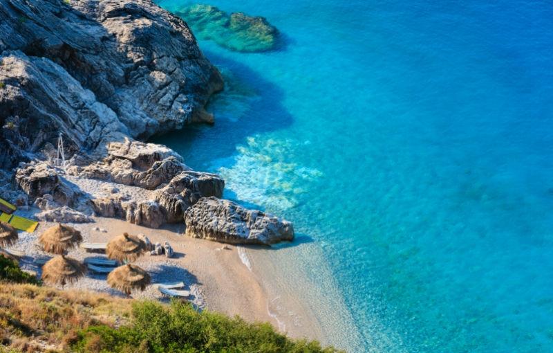 Familiereis ALBANIË - 9 dagen; Langs de Ionische kust