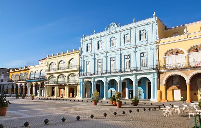 Koning Aap: Rondreis CUBA - 21 dagen; Socialisme en salsa