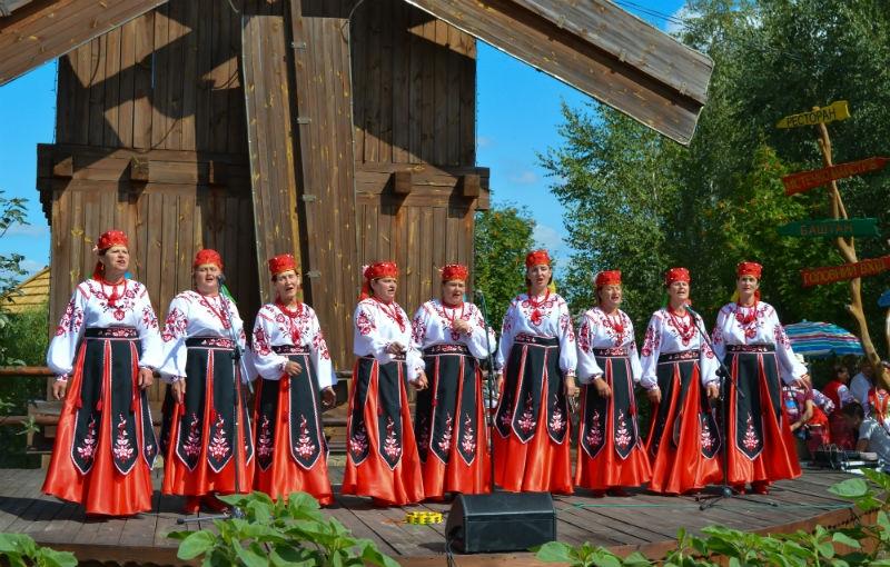 Koning Aap: Rondreis OEKRAÏNE, MOLDAVIË EN TRANSNISTRIË - 15 dagen ; Van Kiev naar Chisinau