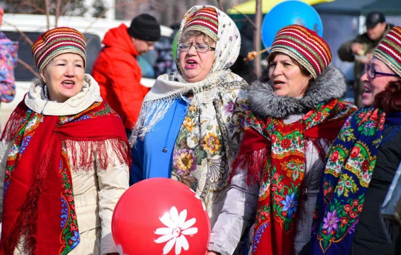 Koning Aap: Rondreis CENTRAAL-RUSLAND - 15 dagen; Siberische huisjes en Russische tsaren