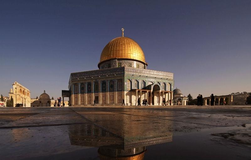 Rondreis ISRAËL EN DE PALESTIJNSE GEBIEDEN - 10 dagen; Zeepmakers, Samaritanen en Heiligdommen
