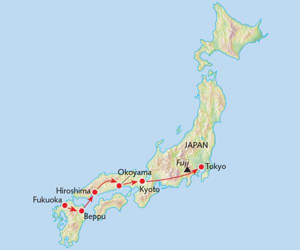 Japanse geslachts symbolen