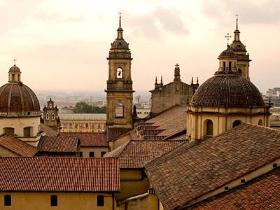 Groepsreis Colombia ; Dynamisch en gastvrij