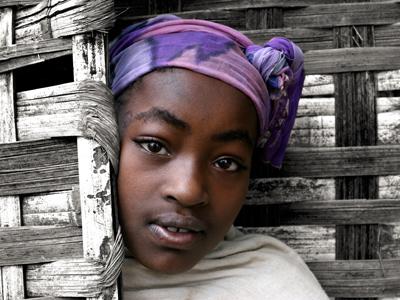 Shoestring: Groepsreis Ethiopië ; Afrika's best bewaarde geheim