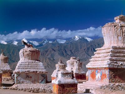 Shoestring: Groepsreis India Ladakh ; In Tibetaanse sferen