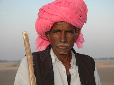 Groepsreis Noord-India in twee weken ; Oog voor schoonheid