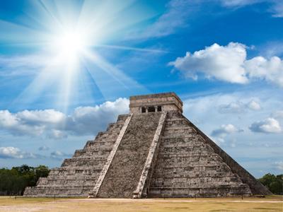 Shoestring: Groepsreis Maya route; Tempels in het oerwoud