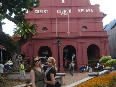Shoestring: Groepsreis Maleisië; Twee weken paradijs