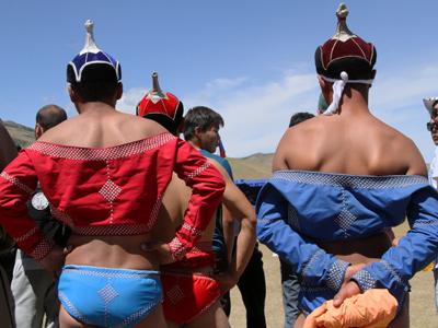 Groepsreis Mongolië & China; In de voetsporen van Ghengis Khan