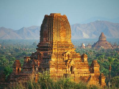 Shoestring: Groepsreis Myanmar; Puur Azië met de sfeer van weleer