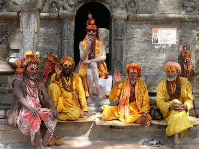 Shoestring: Groepsreis Nepal ; Het land van Kumari