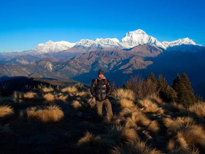 Shoestring: Groepsreis Nepal: Annapurna Basecamp; Trektocht door adembenemend natuurschoon