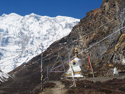 Shoestring: Groepsreis Nepal: Mini-Annapurna Circuit; Annapurna Circuit in 2 weken