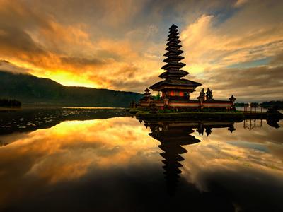 Groepsreis Indonesië: Bali; Bali, eiland van goden en demonen