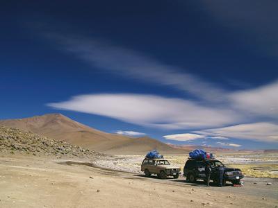 Groepsreis Peru & Bolivia; Tussen altiplano en zoutvlakte