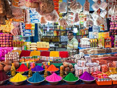 Shoestring: Groepsreis Delhi, Jaipur en Agra Citytrip; India's 'Gouden Driehoek'