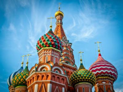 Groepsreis Sint-Petersburg en Moskou Citytrip; Rusland op zijn b