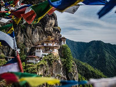 Groepsreis Sikkim & Bhutan; Verscholen koninkrijken in de Himalaya