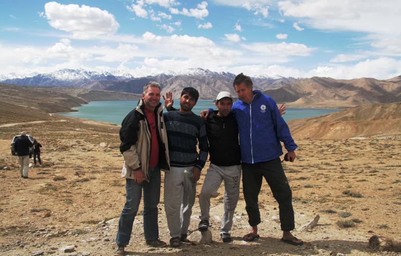 Groepsreis TADJIKISTAN - 16 dagen; In de voetsporen van Marco Polo