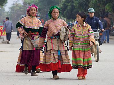 Shoestring: ReisKnaller: Vietnam - 17 dagen; Van Hanoi naar Saigon