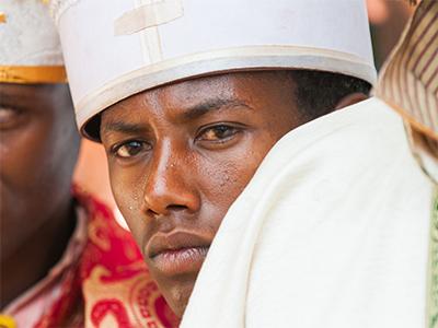 Shoestring: ReisKnaller: Noord-Ethiopië 10 dagen; Rotskerken en koffieceremonies