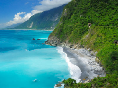 ReisKnaller: Taiwan 15 dagen; Tropisch eiland vol verrassingen