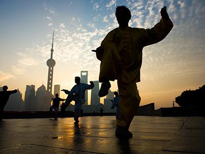 ReisKnaller: China - 11 dagen; Van Shanghai naar Hongkong