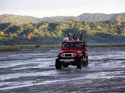 ReisKnaller: Filipijnen - 16 dagen; Prachtig Luzon en Mindoro